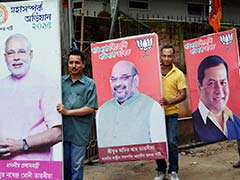 What BJP's Victory In Assam Means For Markets, Economy
