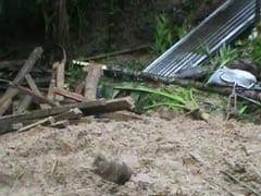 11 Dead In Landslides In Assam In The Last 24 Hours