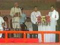 असम में सर्बानंद सोनोवाल ने ली मुख्यमंत्री पद की शपथ, पीएम मोदी समेत कई बड़े नेता मौजूद