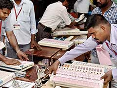 Tamil Nadu Polls: Voting Begins For 232 Assembly Seats