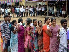 Tamil Nadu Final Tally 74.26 Per Cent, More Women Vote Than Men