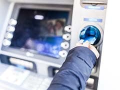 Reserve Bank Says 1/3rd Of ATMs Non-Functional, Warns Of Penal Action