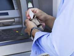 State-Run Banks Install Nearly 14,000 ATMs In 2015-16, Miss Target