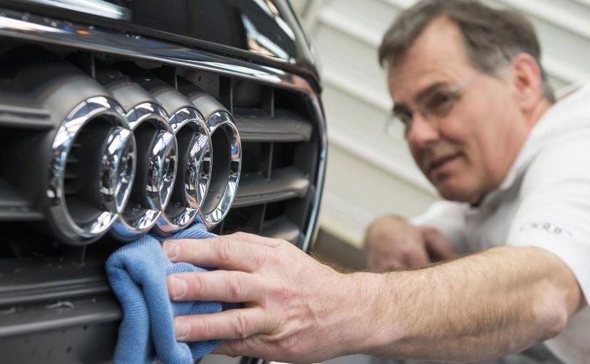 Audi Pledges Full Dieselgate Transparency - CEO