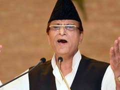Azam Khan Attacks Governor Ram Naik Over Bill On Curtailing Powers Of Mayors