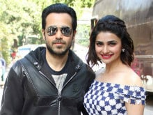 The Advice That Emraan Hashmi Gave Prachi Desai on Dating a Cricketer
