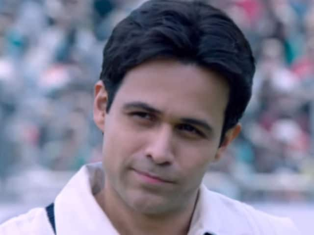 Interview With :   Emraan Hashmi, Actor About Azharuddin Helped Him Prepare For His Role in Biopic