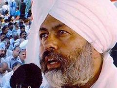Nirankari Mission Head Hardev Singh's Last Rites In Delhi On Wednesday