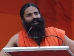 Ramdev, Face Of 4,500-Crore Patanjali Group, Says Was Denied US Visa