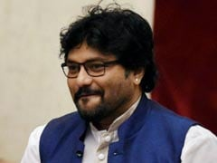 Union Minister Babul Supriyo Discharged From AIIMS