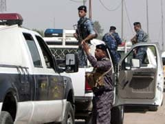Baghdad Attacks Kill At Least 25 People