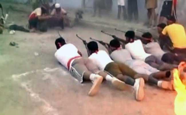 After Bajrang Dal's Self-Defence Video, Top Leader Arrested