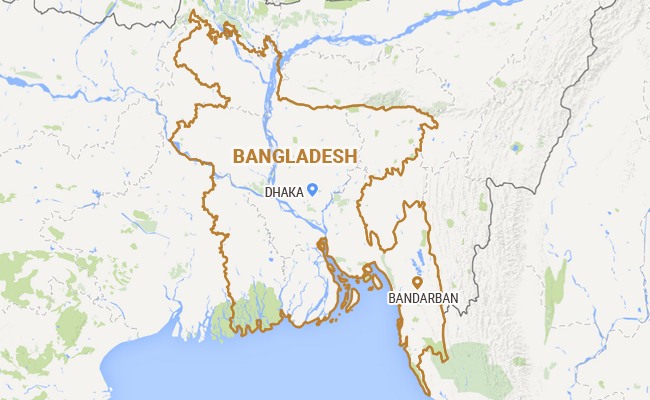 Buddhist monk's throat slit in Bangladesh