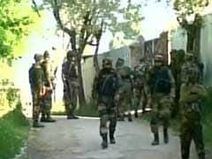 Two Encounters In Jammu and Kashmir, A Soldier And 6 Terrorists Killed