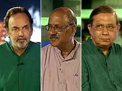 Can Jayalalithaa Win Tamil Nadu Again? The Numbers Explained By Prannoy Roy