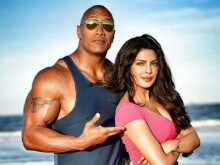 Priyanka Chopra Wraps Baywatch. Here Are 10 Best Pics From the Sets