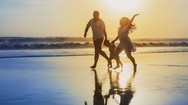 It's Time to Move to the Beach for Your Mental Health, Research Says
