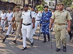 13 Attacked In Post-Poll Clashes In Bengal's South 24 Parganas District
