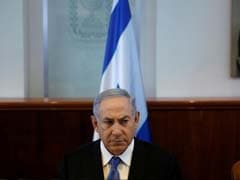 Benjamin Netanyahu Rebukes Israeli General Over Holocaust Speech