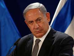 Gaza Report Risks Israeli PM Benjamin Netanyahu's Reputation As 'Mr Security'