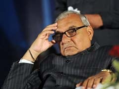 'Irresponsible' People Occupying 'Responsible' Posts: Bhupinder Singh Hooda