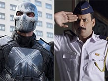 Today's Big Releases: Traffic and Captain America: Civil War