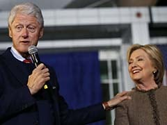 The Village That Helped Hillary Clinton Move Past Bill's Infidelity