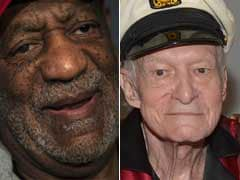 Playboy Founder Hugh Hefner Named In New Bill Cosby Lawsuit