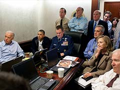 In Bin Laden Raid's Shadow, Bad Blood And The Suspected Poisoning Of A CIA Officer