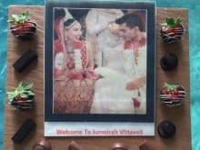 Pictures From Bipasha Basu, Karan Singh Grover's Honeymoon in Maldives