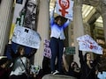 Police In Brazil Issue Warrants In An Alleged Gang-Rape That Was Posted Online