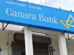 Canara Bank Posts Q4 Loss Of Rs 3,905 Crore, Shares Slump