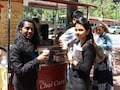 Indians Stir Chai Into Silicon Valley Coffee Culture