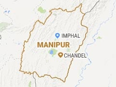 Alert Assam Rifles Patrol Team Escapes Ambush In Manipur