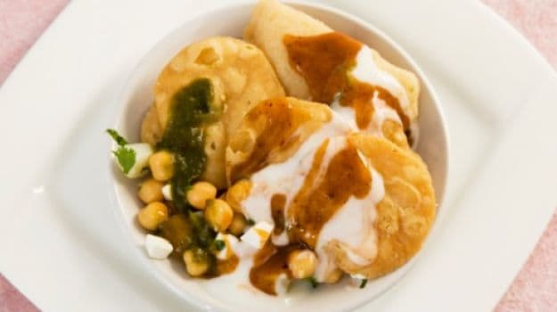 Indian Fast Food: Top 10 Chaat Recipes - NDTV Food