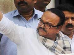 Chhagan Bhujbal Shifted To State-Run JJ Hospital In Mumbai