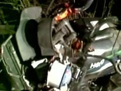 Bus Mishap In Chhattisgarh: Number Of Deaths Rises To 16