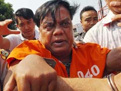 Chhota Shakeel's Plot To Kill Chhota Rajan Foiled, 4 Arrested