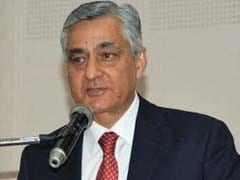 Chief Justice of India TS Thakur Asks Telangana Advocates To Withdraw Strike