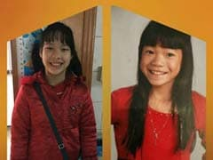 They Found Out Their Adopted Daughter Has A Twin. Now They're Rushing To China To Get Her.