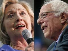 Bernie Sanders Defeats Hillary Clinton In Oregon Primary: Report