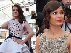 10 Times Indian Actresses Ruled the Cannes Red Carpet