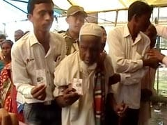 103 Year Old, His 3 Generations Vote For The First Time In Cooch Behar