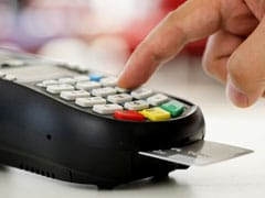 Government Waves Off Transaction Charges On Debit Card Payments