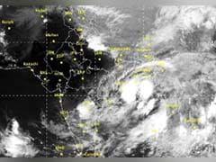 Bengal On Alert For Cyclone Roanu, Threat To Andhra Pradesh Recedes