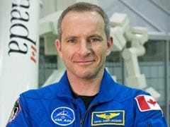 Canadian Astronaut To Join ISS In 2018
