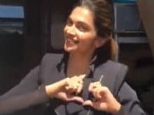 Deepika Padukone Says it All Without Saying a Word in New Facebook DP