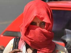 Delhi Touches 44 Degrees, Hottest Day This Year