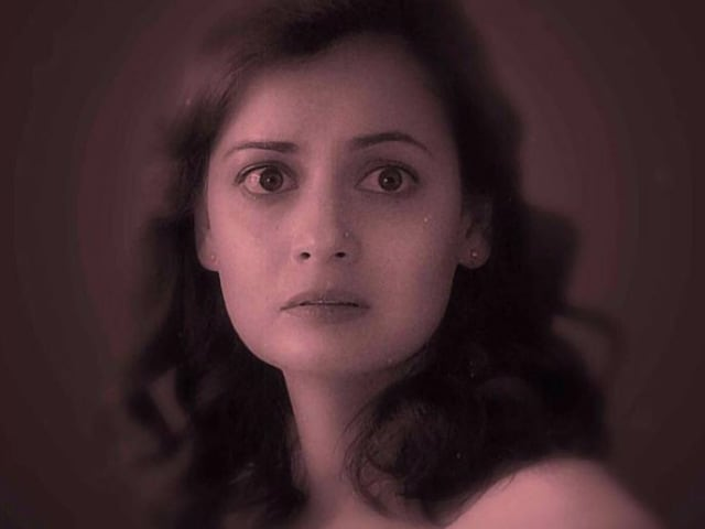 Dia Mirza All Set to Star in New Horror Web Series. 'It's Exciting'