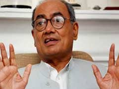 Arvind Kejriwal Known For Faking Pre-Poll Surveys: Digvijay Singh